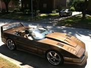 1986 chevrolet 1986 - Chevrolet Corvette