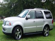 Lincoln Navigator 160000 miles