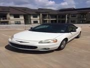 Chrysler Only 110000 miles