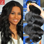 Get 100% Natural and Top Curly Virgin Remy Hair Extensions