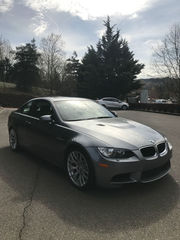 2013 BMW M32 door coupe